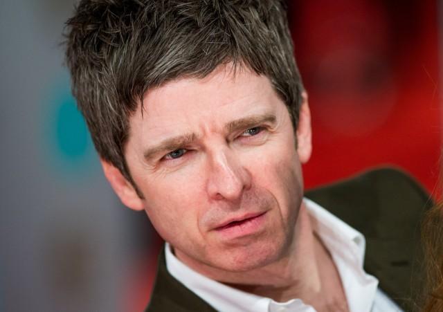 Noel Gallagher Doesn't Like Apple Music