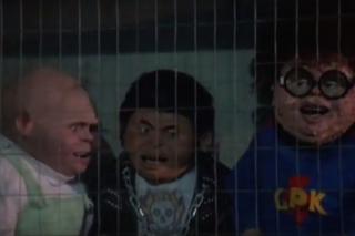 Jorge Elbrecht &#038; Friends Are Scoring <em>The Garbage Pail Kids Movie</em> Scene By Scene