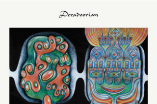 """Deradoorian – """"Komodo"""""""