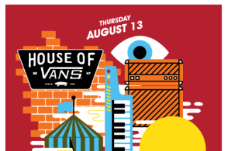 Julian Casablancas + The Voidz Announce Free Brooklyn Show