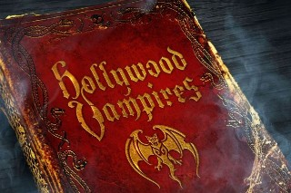 Hollywood Vampires Tribute Album Features Paul McCartney, Alice Cooper, Johnny Depp, Dave Grohl, Slash, & Many More