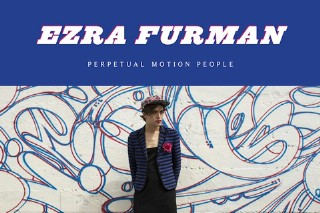 "Ezra Furman – ""I Can Change"" (LCD Soundsystem Cover)"