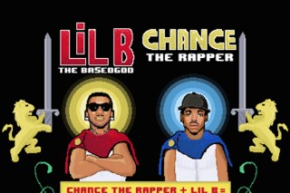 Stream Lil B &#038; Chance The Rapper&#8217;s <em>Free (Based Freestyles Mixtape)</em>