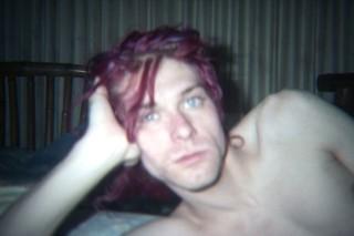 <em>Montage Of Heck</em> Album Includes Kurt Cobain Demos, Comedy Sketch