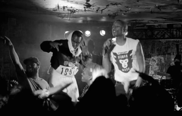 Diddy - Finna Get Loose video