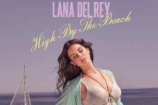 "Lana Del Rey – ""High By The Beach"""