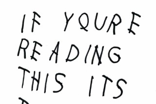 Drake&#8217;s <em>If You&#8217;re Reading This</em> Is First Million-Selling Album Released in 2015