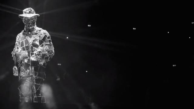 Watch A New Trailer For Arcade Fire's <em>The Reflektor Tapes</em>