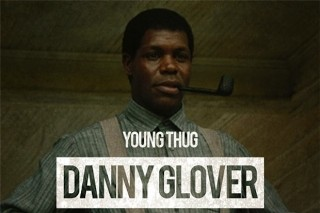 """Young Thug Says He Can Write A Perfect Song In 10 Minutes, Offers """"Danny Glover"""" As Proof"""