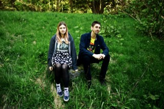 "Tigers Jaw – ""In Between Days"" (The Cure Cover)"