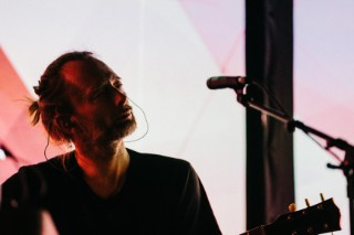 Thom Yorke Writing Music For Clive Owen-Starring Broadway Production <em>Old Times</em>