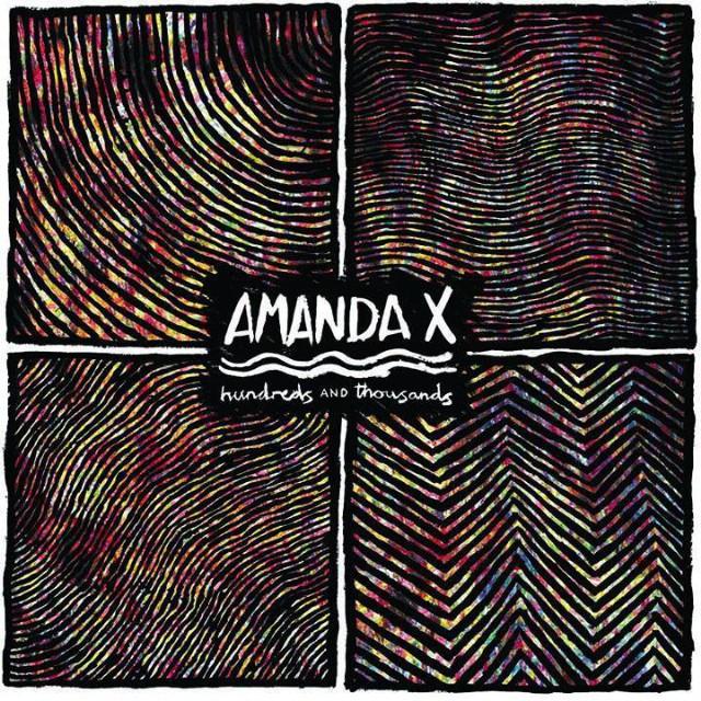 Amanda X -