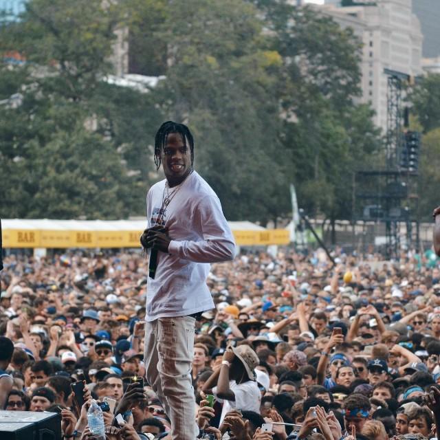 Lollapalooza Shuts Down Travi$ Scott Five Minutes Into His Set