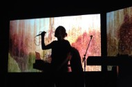 Watch Thom Yorke Play New Songs At <em>Tomorrow&#8217;s Modern Boxes</em> Show In Osaka