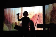 Watch Thom Yorke Play New Songs At