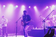 Watch Bloc Party Debut Two New Songs In Pomona