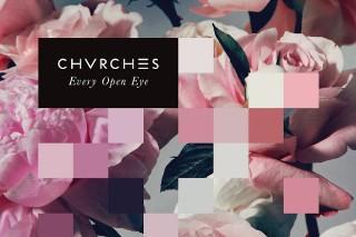 "Chvrches – ""Never Ending Circles"""