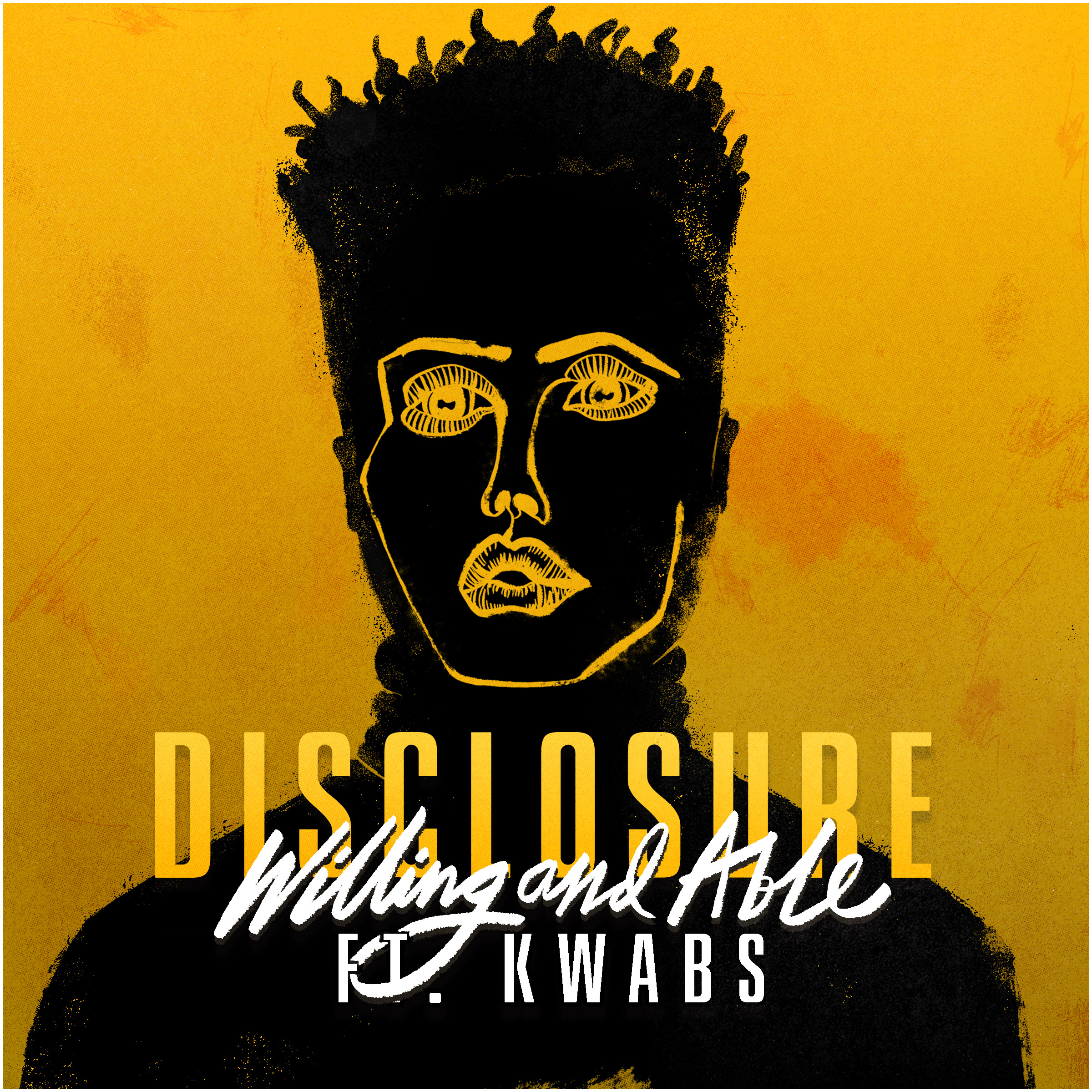 disclosure � �willing amp able� feat kwabs stereogum