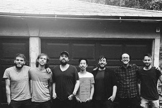 Frightened Rabbit Finished Recording Their Fifth Album, Produced By Aaron Dessner