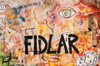 """FIDLAR – """"Drone"""""""