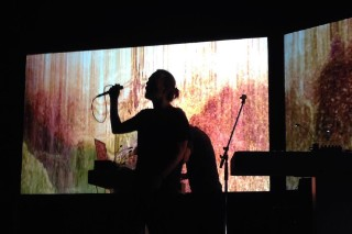 Watch Thom Yorke Play New Songs At <em>Tomorrow&#8217;s