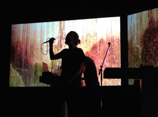 Watch Thom Yorke Play New Songs At <em<Tomorrow's Modern Boxes</em> Show In Osaka