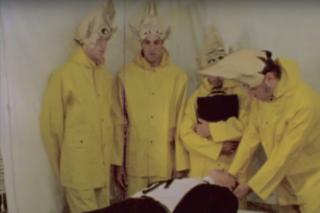 "FIDLAR – ""Drone"" Video"