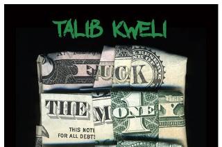 Download Talib Kweli&#8217;s Surprise New Album <em>Fuck The Money</em>