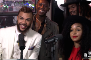 Janelle Monáe Addresses Iggy Azalea Controversy On Hot 97, Gets Cut Off Speaking About Police Brutality On <em>TODAY</em>