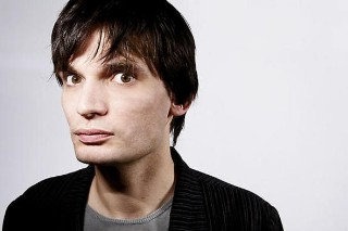 Radiohead's Jonny Greenwood Shares His Current Cultural Recommendations