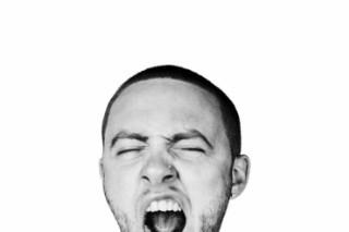"""Mac Miller – """"Break The Law"""" (Feat. Juicy J)"""