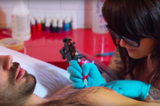 """Death From Above 1979 – """"White Is Red"""" Video"""