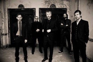 The National Announce Benefit Concert In L.A.