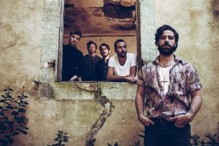 Stream Foals <em>What Went Down</em> Album Sampler