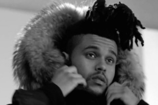 "Hear A Live Preview Of The Weeknd's Kanye West-Produced ""Tell Your Friends"""