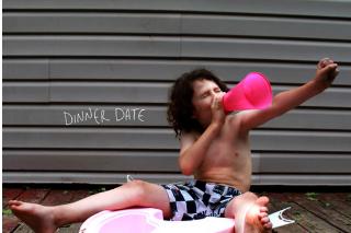 "Diet Cig – ""Dinner Date"""