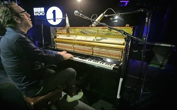 Hear Chilly Gonzales Make Classical Connections To Pop With Members Of Arcade Fire, Vampire Weekend, Bon Iver, & Alt-J