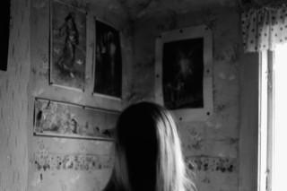 """Anna Von Hausswolff – """"Come Wander With Me/Deliverance"""""""