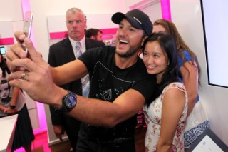 The Week In Pop: Bro-Country Is Temporary, But Luke Bryan Is Forever