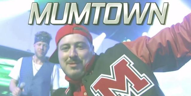 Mumford And Sons Mumtown