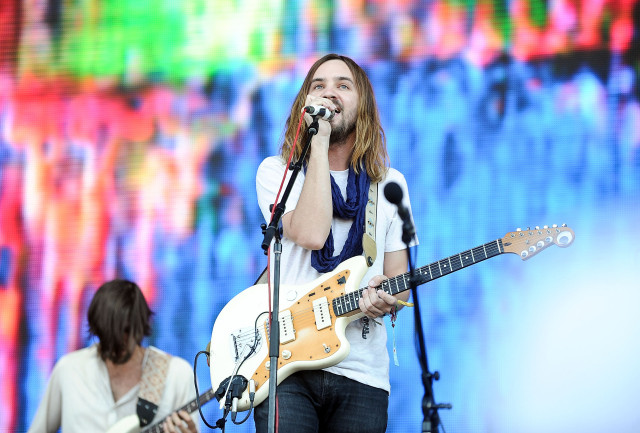 Congratulations To Tame Impala On Their First Sample Lawsuit