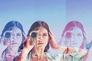 Lana Del Rey Announces <em>Honeymoon</em> Tracklist