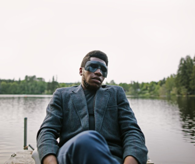 Willis Earl Beal Nocturnes Album Stream