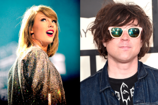 Taylor Swift Shares Excited Statement About Ryan Adams&#8217; <em>1989</em> Covers Album