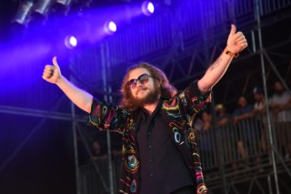 "Jim James – ""Take Care Of You"""