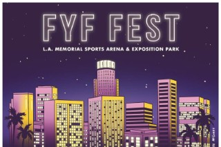 Frank Ocean Cancels FYF Fest, Kanye West Now Headlining