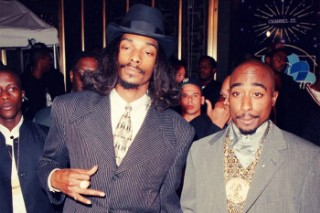 <em>Straight Outta Compton</em> &#8220;Sequel, Of Sorts&#8221; Will Reportedly Focus On Snoop Dogg, Tupac