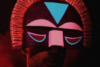 Stream 5 New SBTRKT Songs Including A Big K.R.I.T. Collab And A Sampha Remix