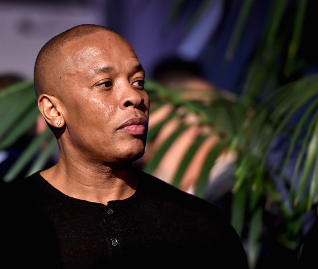 """Dr. Dre: """"I Apologize To The Women I've Hurt"""""""