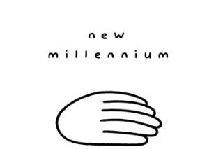 """Kathryn Calder – """"New Millennium"""" (Stereogum Premiere)"""